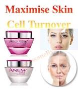 AVON Anew Vitale Visible Perfection 50ml Day Cream or Night Cream - $14.59