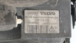 05-07 VOLVO S60R V70R HID Xenon Headlight lamp Passenger Right RH image 6