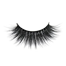 Luxury 3D Synthetic Faux Mink Lashes Volume Silk Angel Wing Natural Long... - $24.56
