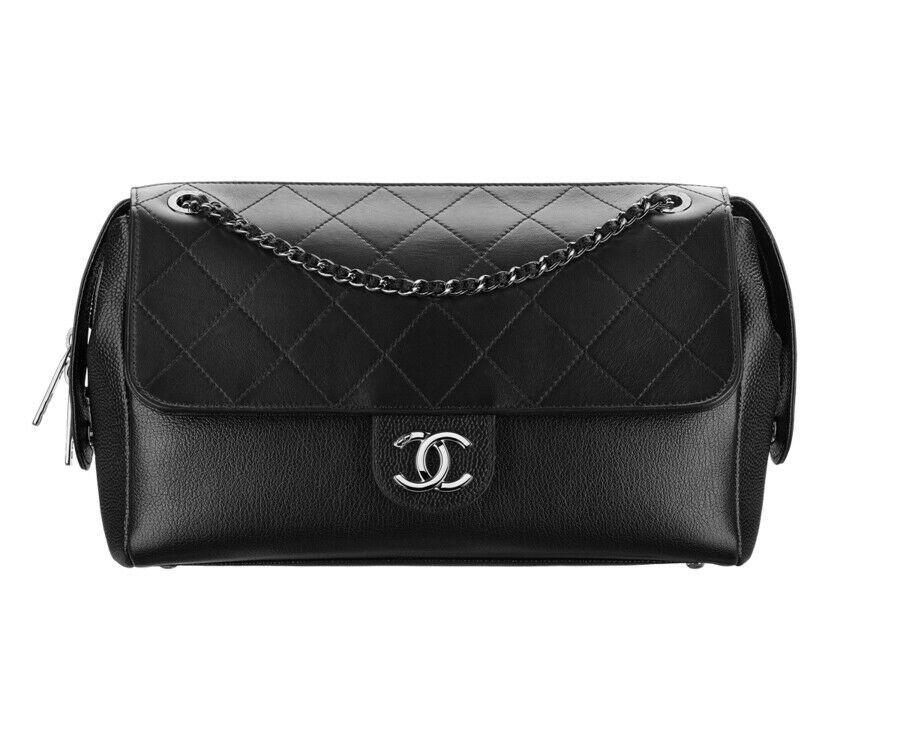 NEW Chanel Flap Bag A93762 Y61370 94305