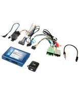 PAC RP5-GM51 Radio Replacement Interface (RadioPro5, Select GM Class II ... - $229.95