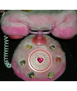 Little Princess Toy Telephone - $10.00