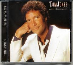 Tom Jones – Tender Loving Care CD - $16.99