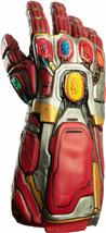 Rubini Avengers 4 Endgame Lattice Nano Guanto Adulto Halloween Costume 2... - $21.00