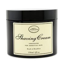 Shaving Cream - Unscented (For Sensitive Skin) 150g/5oz - $29.28