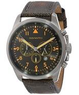Szanto Men's SZ 2251 2250 Series Classic Vintage Inspired Watch - $269.95