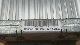 BMW Top Hifi DSP Logic 7 Amplifier Amp 65.12-6 943 491 Herman Becker image 3