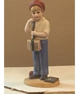 "Jan Hagara ""Brian"" Limited Edition 1984-85 Figurine - $16.00"