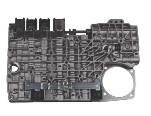 "5R55E 4R44E 4R55E VALVE BODY MAZDA PICK UP 95-UP "" FACTORY UPDATED"""
