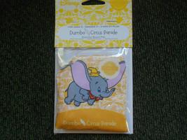 Scentsy Scent Pak (New) Disney Dumbo Circus Parade - $10.90