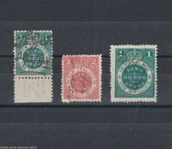 NEW ZEALAND LAND DEED STAMPS ,    R117 - $11.77