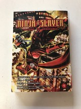 Ninja Slayer manga Vol 1 - $6.99