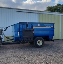 SAC TURBO-MAX 6135 For Sale In Sioux Center, Iowa 51250 image 1