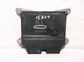 07-08-09  MAZDA 3/  2.3L/  M/T/  ENGINE CONTROL MODULE/ COMPUTER/ ECU.EC... - $90.88
