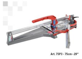 "Montolit 75P3 Manual Masterpiuma Tile Cutter, 75 cm / 29"" - $539.00"