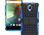 shockproof armor kickstand phone cover case for oneplus 3 blue p20160704143158207 thumb155 crop