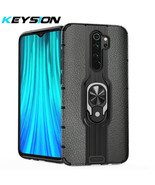 Case Car Magnetic Ring Phone Case For Redmi Note 8 8 Pro 7Pro 7S K20 Arm... - $4.23+
