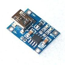 10PCS/OT TP4056 1A Lipo Battery Charging Board Charger Module lithium ba... - $4.12