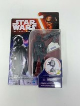 """Star Wars The Force Awakens 3.75"""" Figure First Order Tie Fighter Pilot - $11.26"""