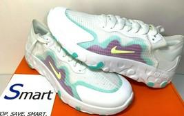 NIB SIZES 7-9.5 WOMEN Nike Renew Lucent Running Lifestyle Shoes LIGHTWEI... - €55,43 EUR