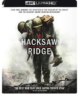 Hacksaw Ridge (4K Ultra HD) - $9.95