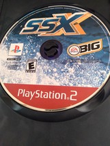 Sony PS2 SSX image 3