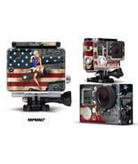 Skin Stickers for GoPro Hero 3+ Camera & Case Decal HERO3+ Go Pro WW2 BO... - $9.85
