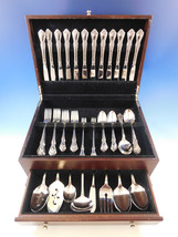 Kennett Square by Oneida Stainless Steel Flatware Service for 12 Set 83 pcs - $1,495.00