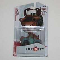 Disney Infinity Cars Mater Figure NWT - $19.99