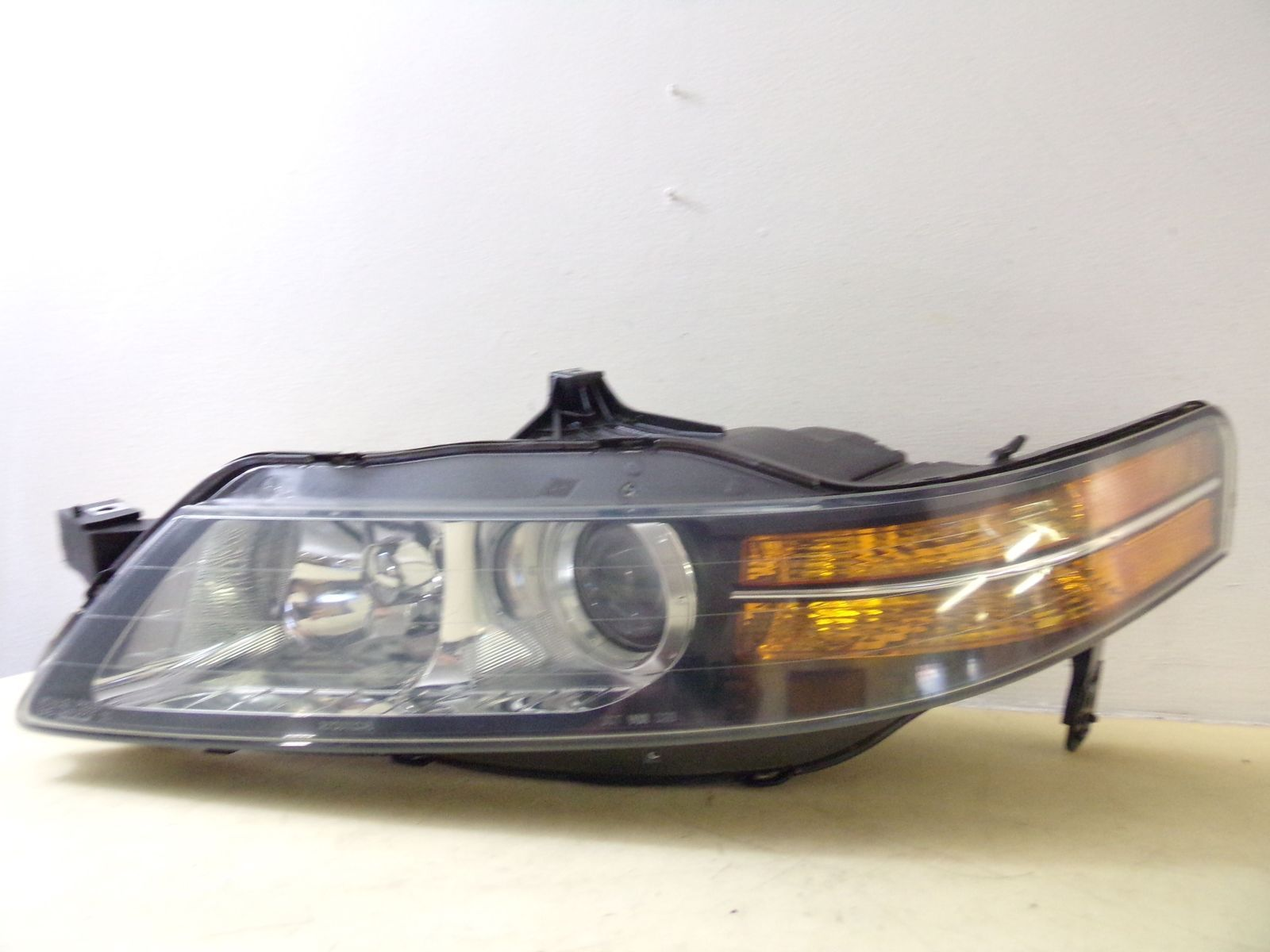 Acura Tl Driver Lh Xenon Hid And Similar Items - 2005 acura tl headlights