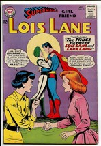 1964 Superman's Girlfriend Lois Lane #52 Hi-Res Scans Lana Lang - $9.99