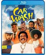 Car Wash - Shout Factory [Blu-ray] - $24.95