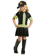 Fire Fighter , Girl , Infant | Toddler , TODDLERS 3T-4T , Free Shipping - $25.00