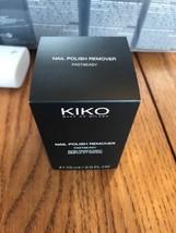 KIKO Milano Nail Polish Remover Fast & Easy Bain Dissolvant 75ml Ships N 24h - $18.68