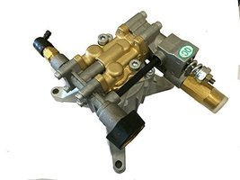 3100 PSI Power Pressure Washer Pump Upgraded Porter Cable WGVB2122C - $109.89