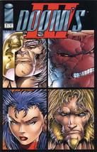 Doom's IV #3 FN; Image   save on shipping - details inside - $1.00