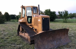 2005 CAT D5N XL For Sale In Tulsa, OK 74008 image 2