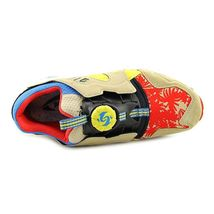 Men's Ankle Cage High M Synthetic Disc Puma Tennis Shoe Tropical aRxw4qU