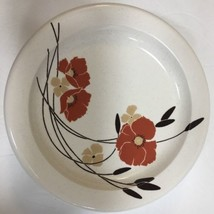 Mikasa Charisma Set Of 4 Salad Plate C2852 Japan Color Complements Oven To Table - $29.69