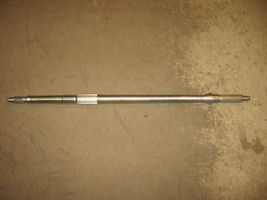 Ozark axle thumb200