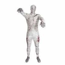 Men's Morphsuit Mummy Costume Body Suit XXL - $28.71