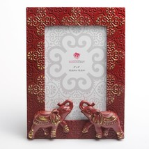 Elephant 4x6 frame from gifts by fashioncraft  - $10.99
