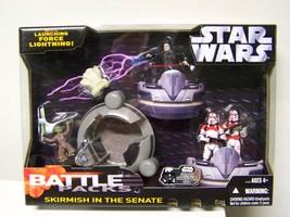 Skirmish in the Senate Battle Packs Star Wars R... - $24.99