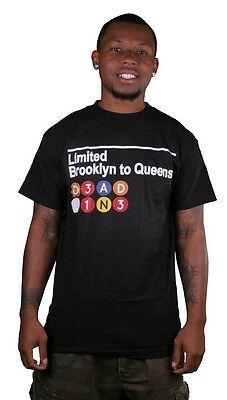 Deadline Subway Camiseta