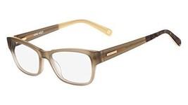 Nine West NW 5082 (278) Sand 51 x 16 135 mm Eyeglass Frame - $58.87