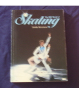 The BBC Book of Skating - $15.00