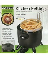 Kitchen Kettle - 06006 - Multi Cooker & Steamer - $59.35