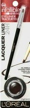 BUY 1 GET 1 AT 10% OFF Loreal Infallible Never Fail Lacquer Eyeliner 24H Gel  - $17.75