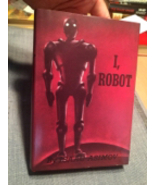 I, ROBOT  Isaac Asimov / First Edition Library /fine/ jacket / slip-box ... - $279.30