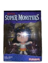 New Netflix Super Monsters Cleo Graves Collectible 4-inch Figure - $9.89